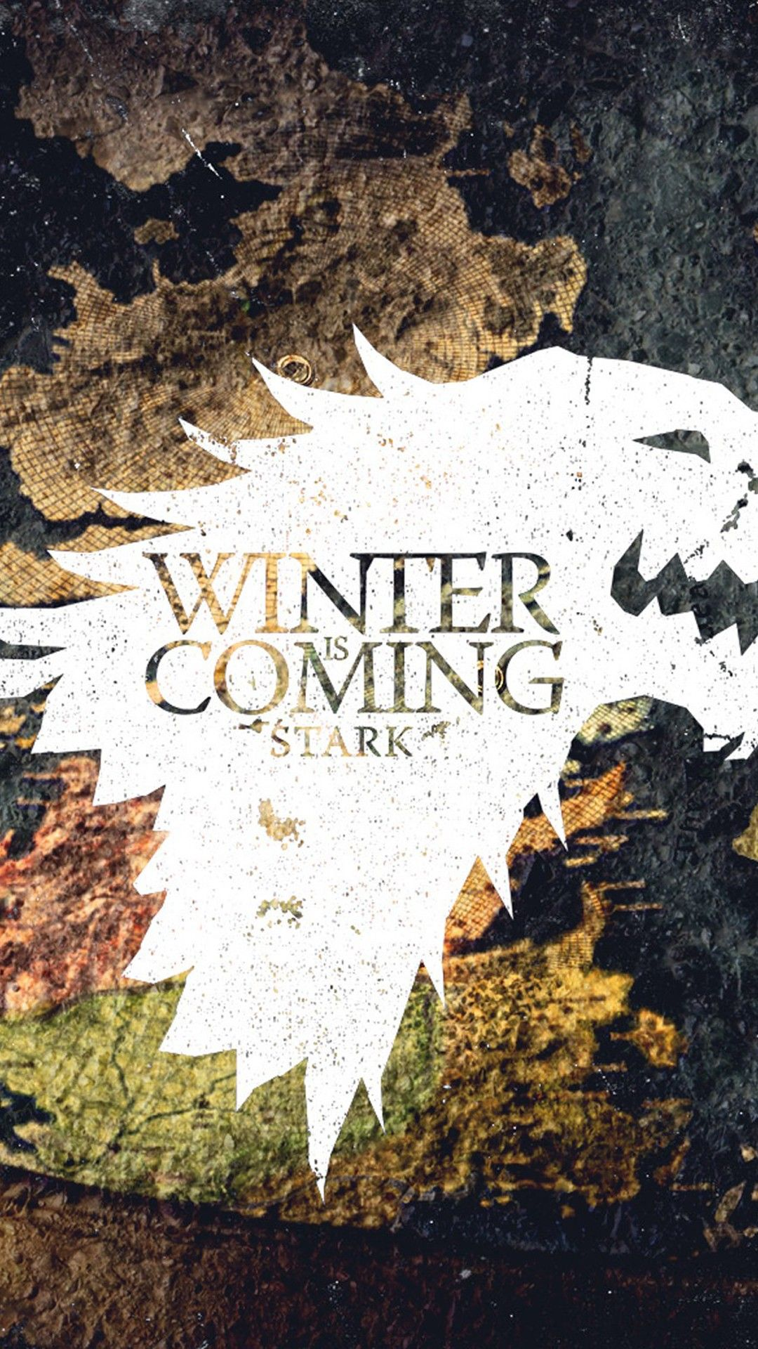 Winter Is Coming Game Of Thrones Stark Smartphone Wallpaper And Lockscreen Hd Check More Winter Is Coming Wallpaper Android Wallpaper Android Wallpaper Winter