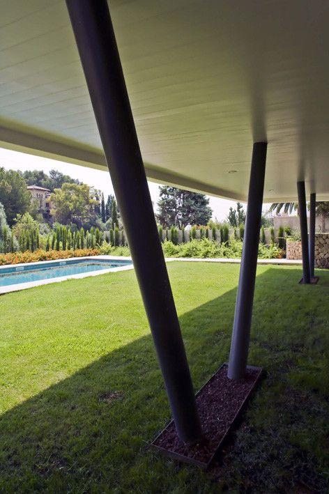 Villa Bonanova,© Jaime Sicilia