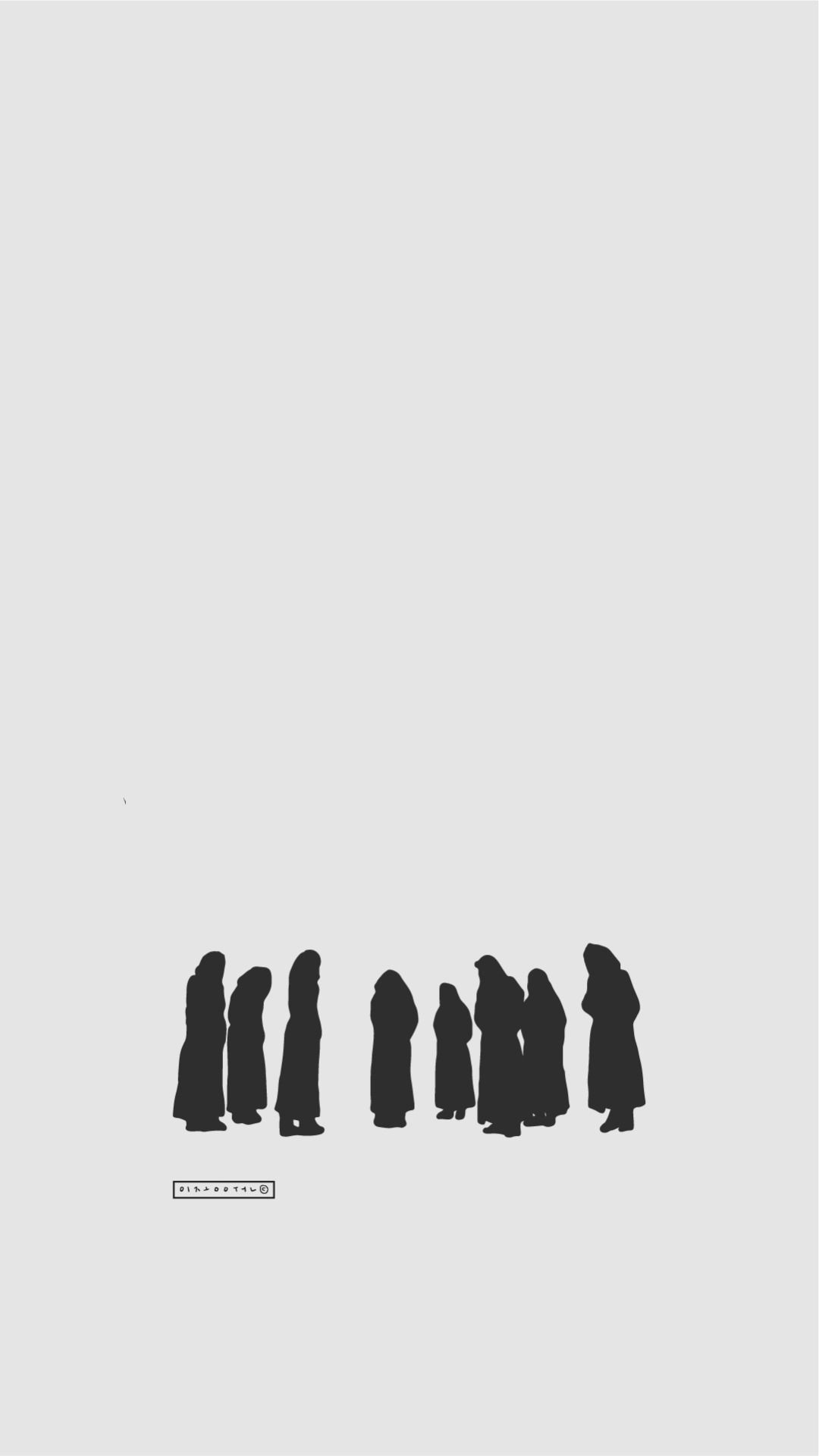 Ethereal — ggaeal:  May 2015 Silhouette Series Soon to be...