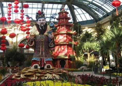 Bellagio Botanic Gardens Las Vegas Bellagio Hotel Las Vegas Las Vegas Trip Bellagio Las Vegas