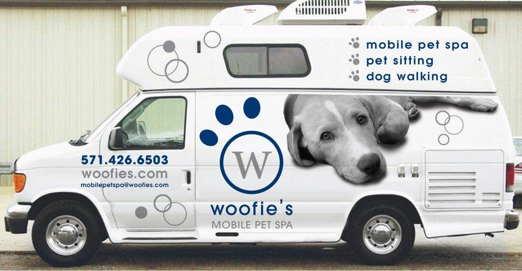 Woofie S Pet Sitters Dog Walkers Mobile Pet Spa Pet Groomers Pet Spa Mobile Pet Grooming