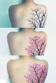 Resultado De Imagen Para Significado Del Tatuaje Arbol De La Vida