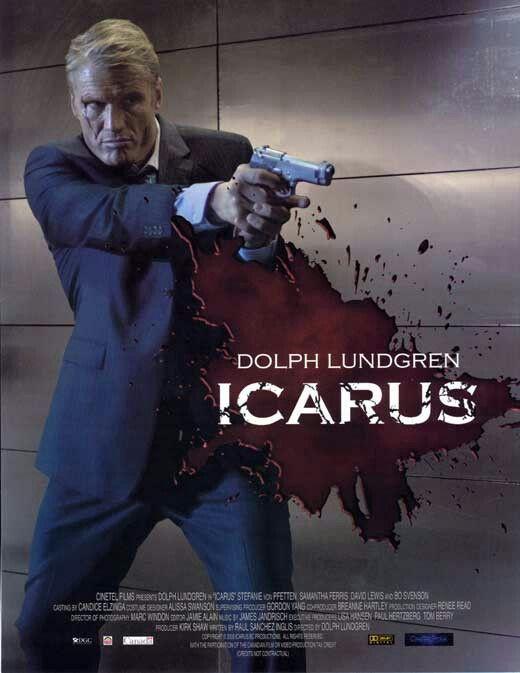 273.- Icarus 23 de Marzo