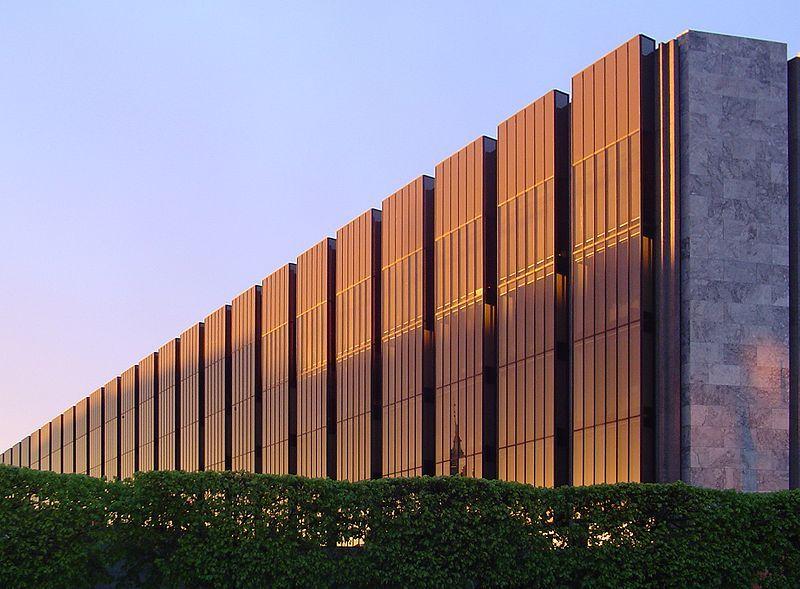 banco nacional de Dinamarca - Jacobsen