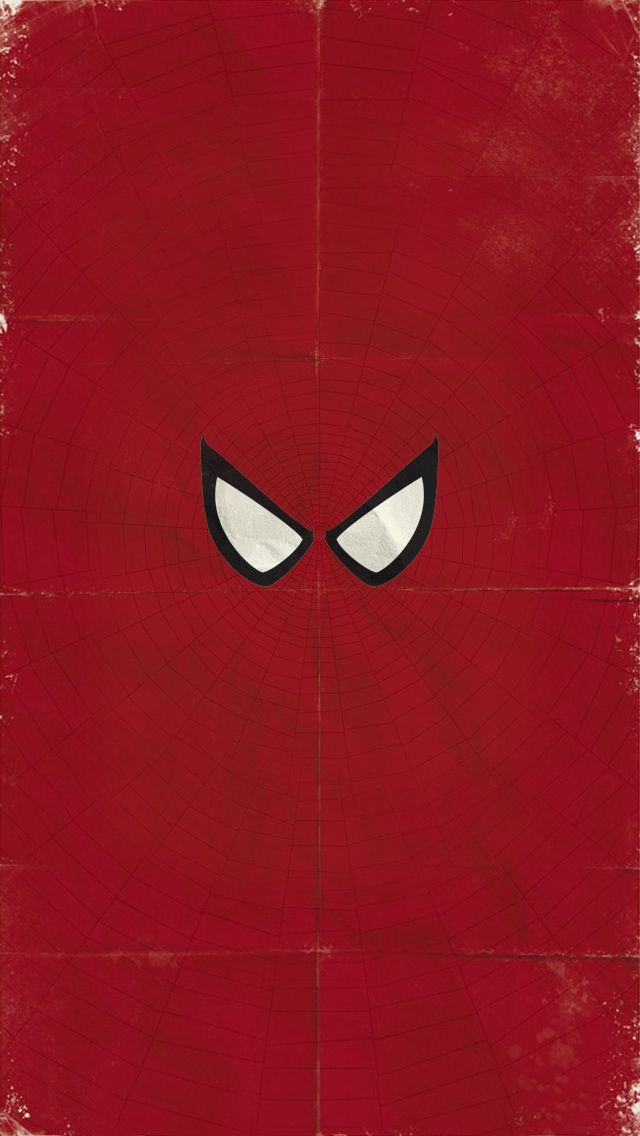 Spiderman minimalist iphone 5 wallpaper go to website - Iphone 6 spiderman wallpaper ...