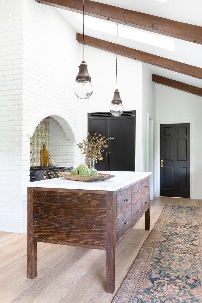 Kitchen Interior Design India Middle Class Between Renovation Loan