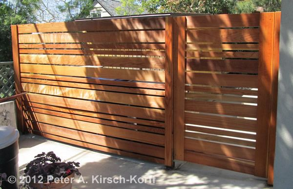 modern Horizontal Balcony Railings Code | Modern Wooden ...