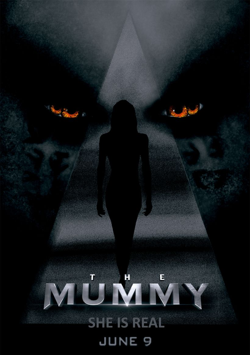 [Now] Watch The Mummy (2017) Movie Online Free Streaming