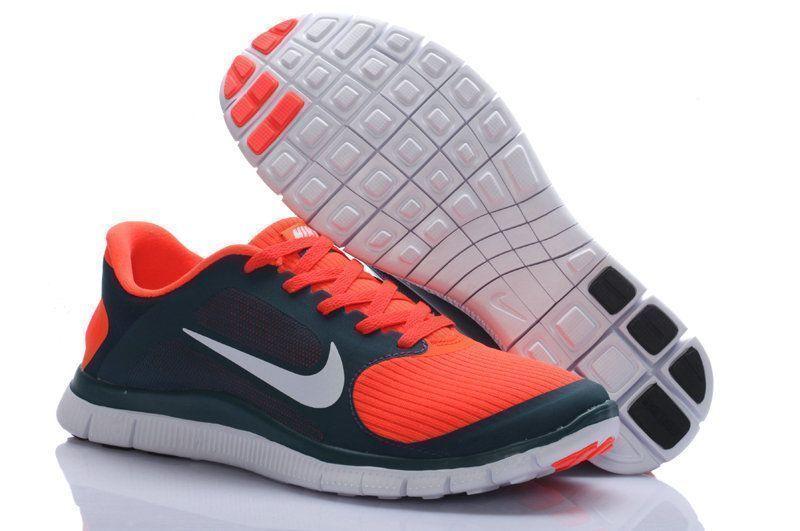 Nike Free Run 4 0 V3 Couture Femme