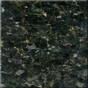 Guest Bath Granite Countertop Verde