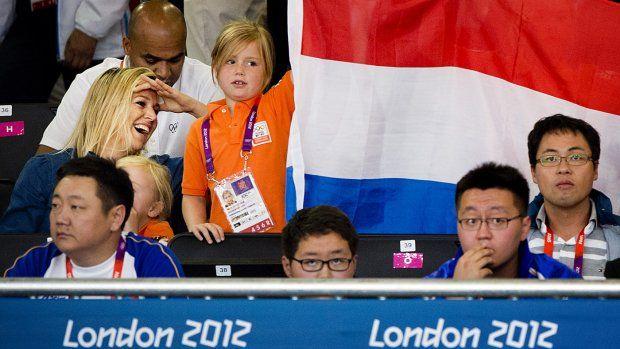 prinses maxima Olympische Spelen Londen 2012 - Buscar con Google