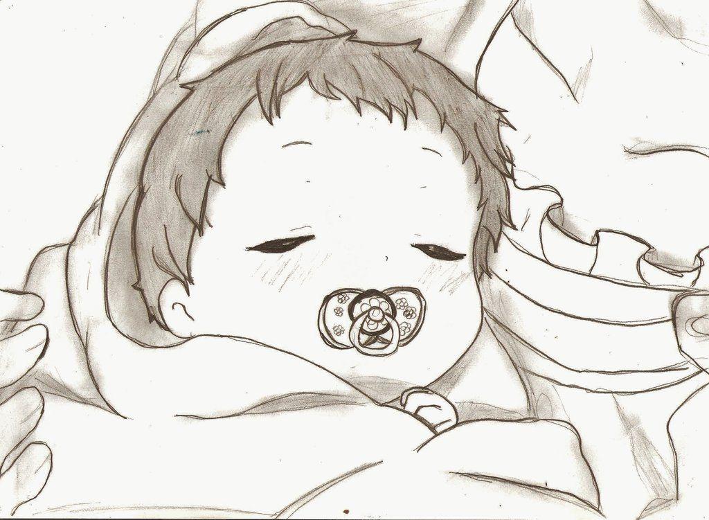 manga newborn baby - Поиск в Google | Manga Drawing ...