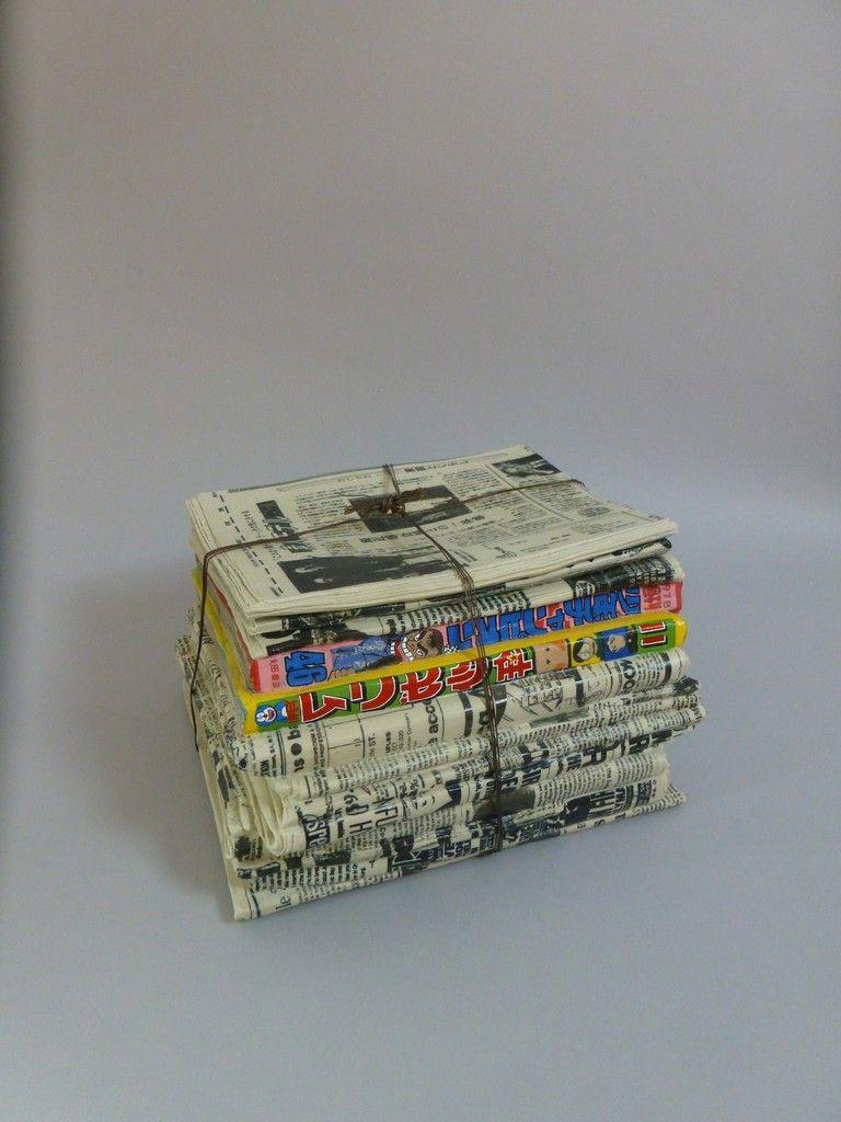 Work P12 A Kimiyo Mishima Work P12 A 2012 Pop Art Pop Artist Abstract Expressionist