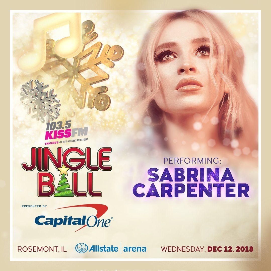 103 5 Kiss Fm On Sabrina Carpenter Sabrina Carpenter Kiss Fm