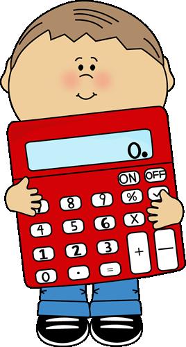 kid holding calculator ms evanne s imagination station pinterest rh pinterest com Google Images Math Clip Art Thermometer Clip Art for Math