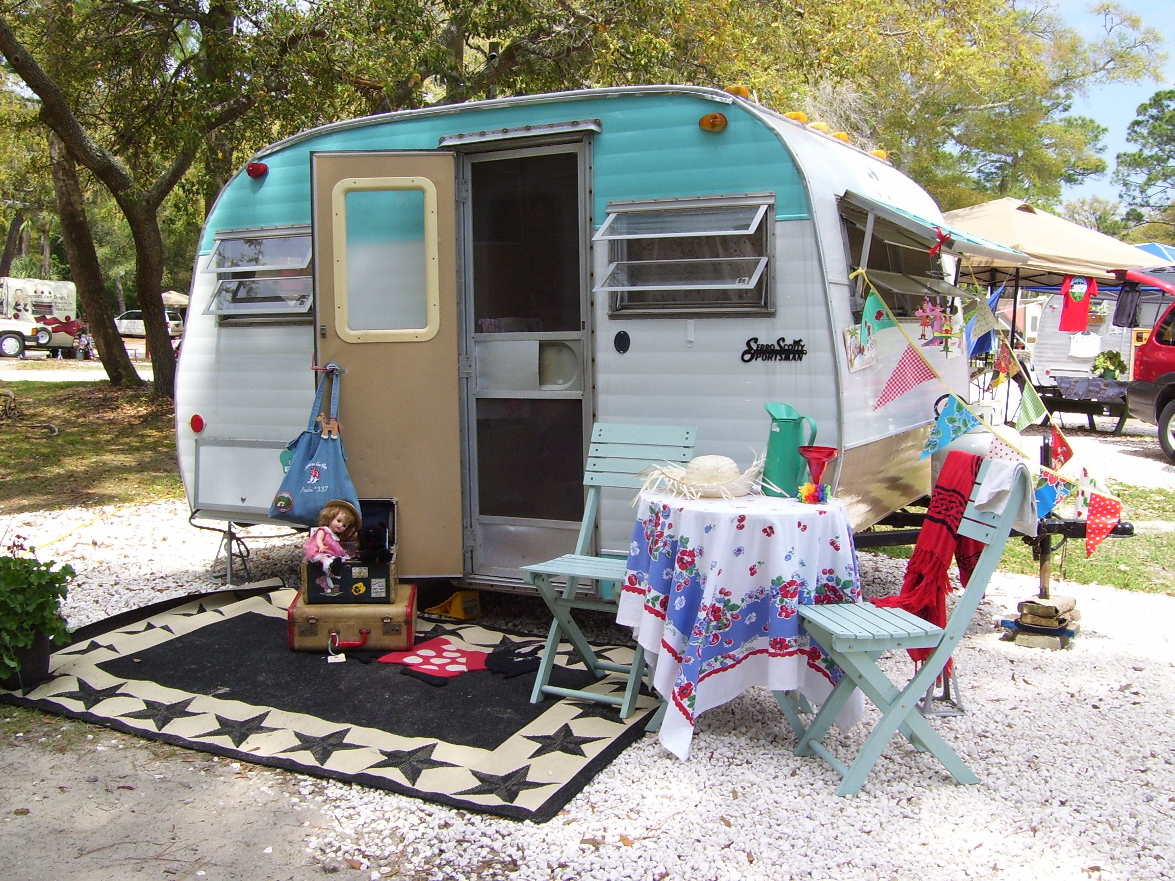 River S End Campground Tybee Island Ga Savannah Beach Sisters On The Fly