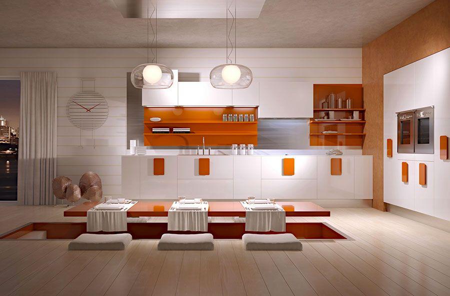 Cucine del Futuro: 20 Modelli dal Design Innovativo | Home ...