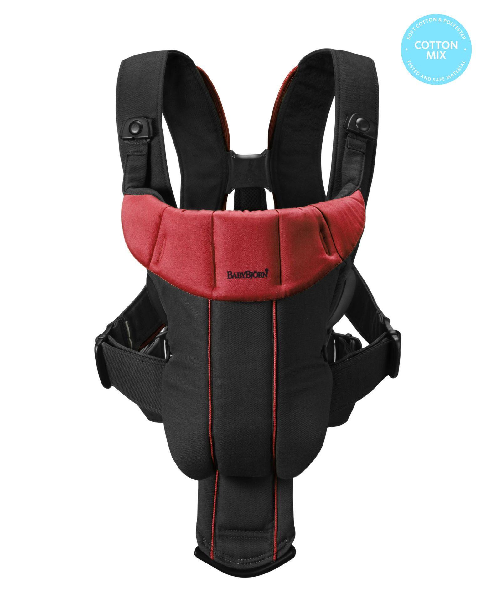 Porte-bébé Active de Babybjörn prix promo Aubert 119.99 € TTC   Bons ... 732ce68a5d6