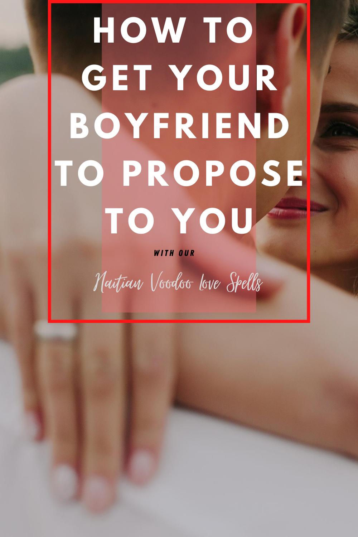 Haitian Voodoo Love Spells To Get Your Boyfriend To Propose Love Spells Finding True Love Healing A Broken Heart