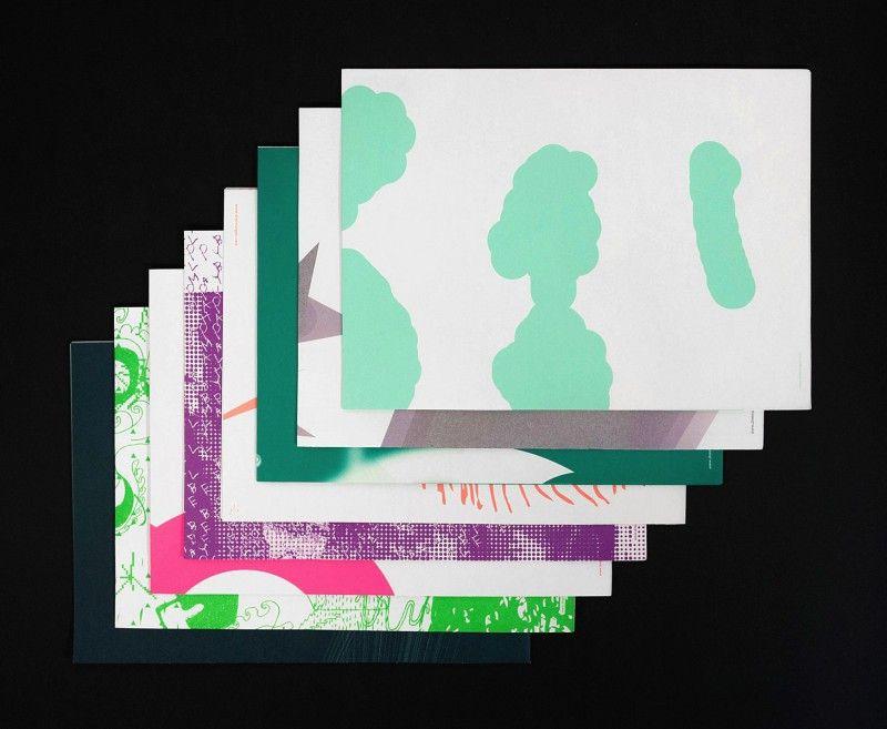 Illustration: Faltpapiere http://dreimorgen.com/projekte/