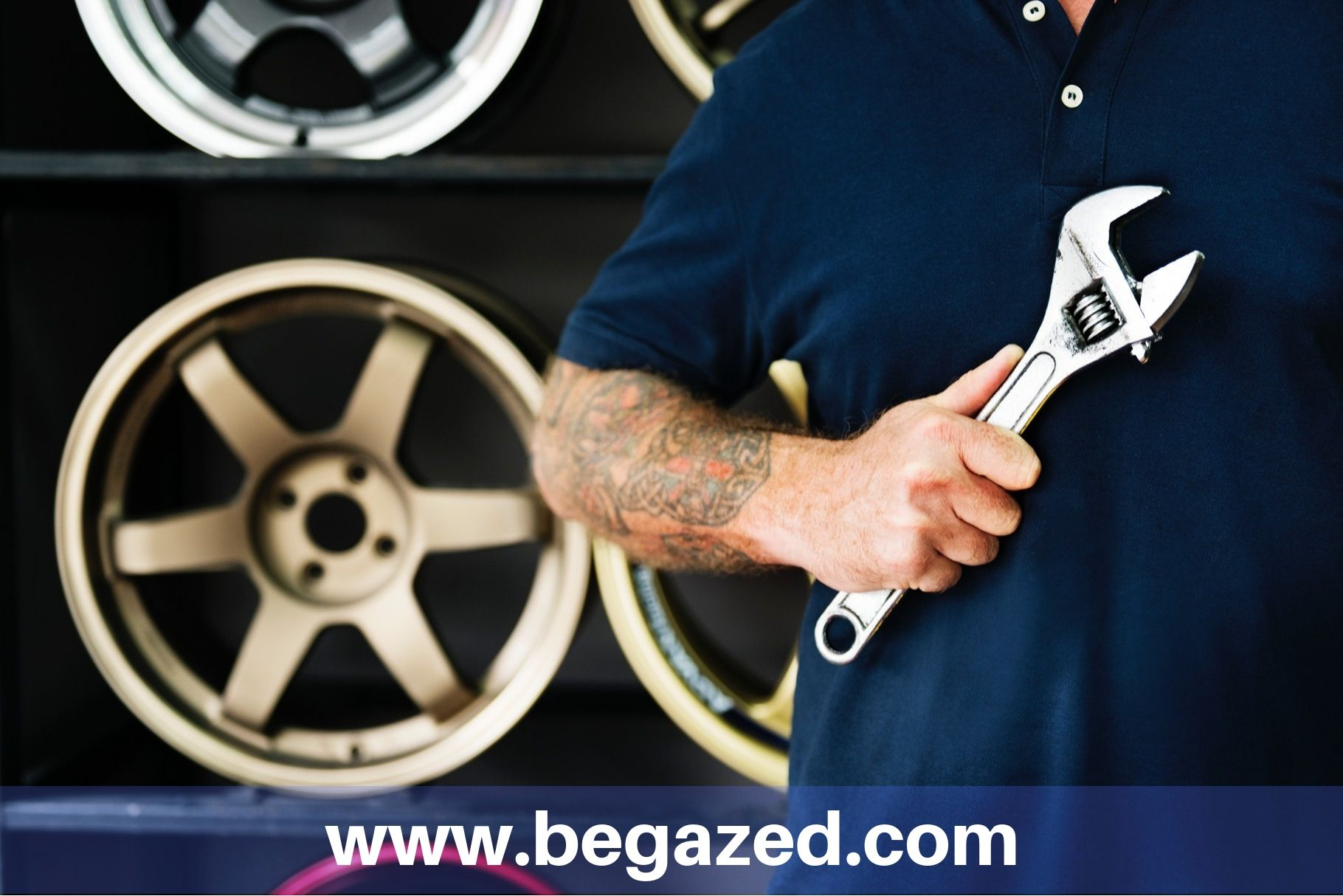 Begazed (With images) Auto body repair shops, Auto body