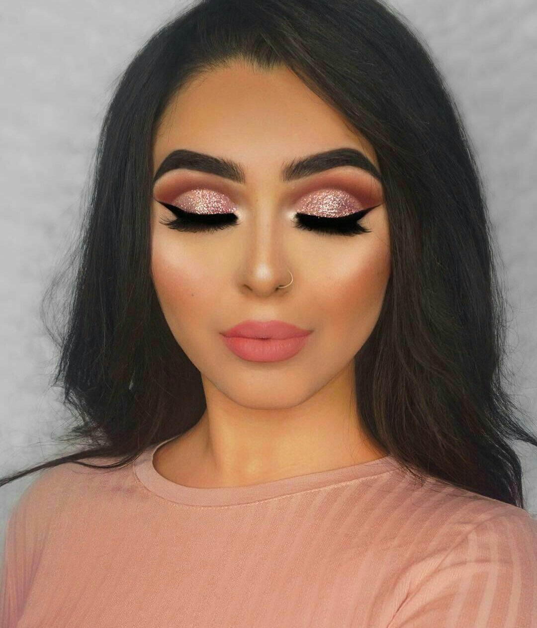 Pin by 🎀Dianna Mendoza💋 on caked up makeup