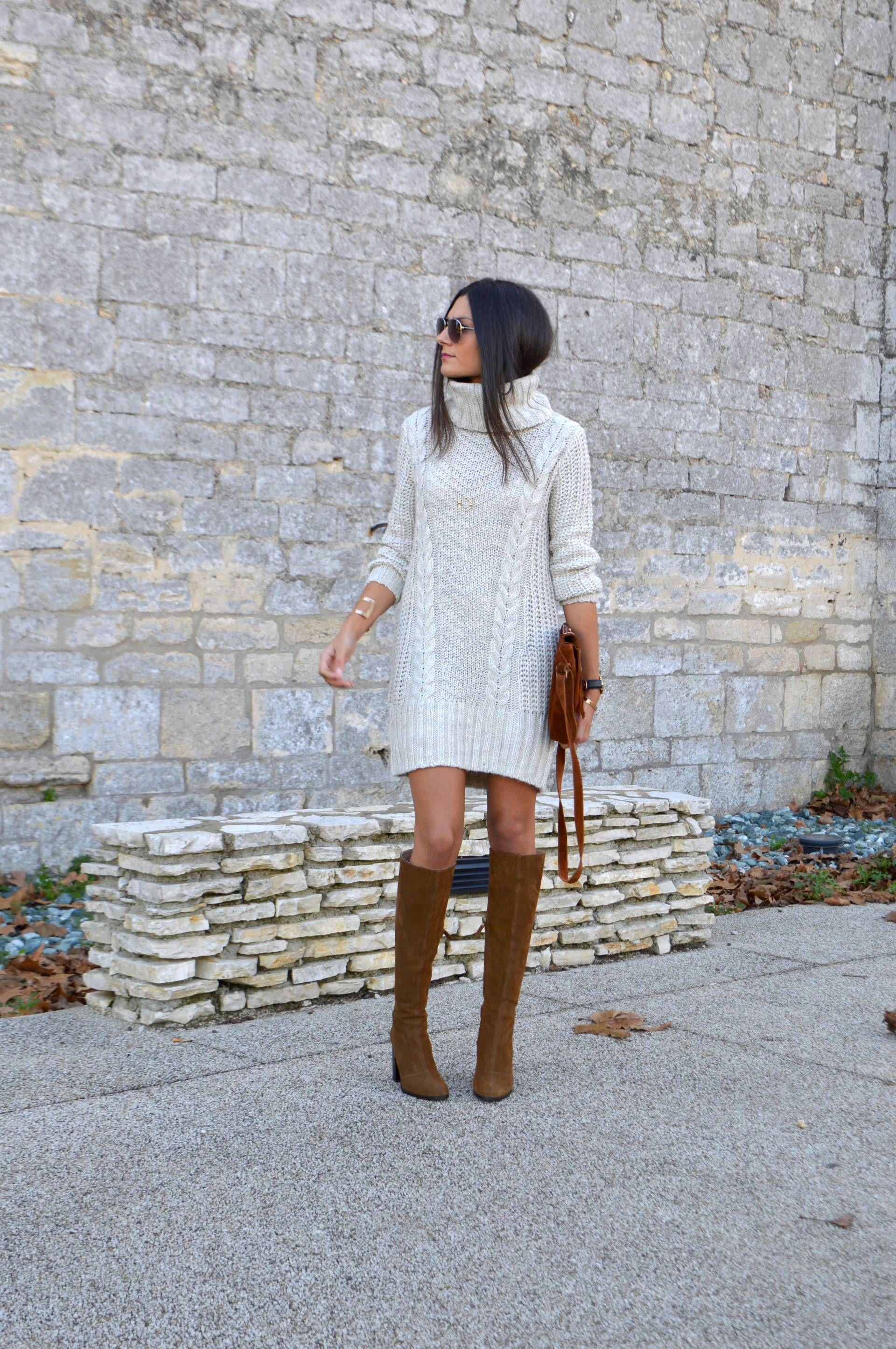 Robe Pull | Mode, Blog mode tendance, Robe pull