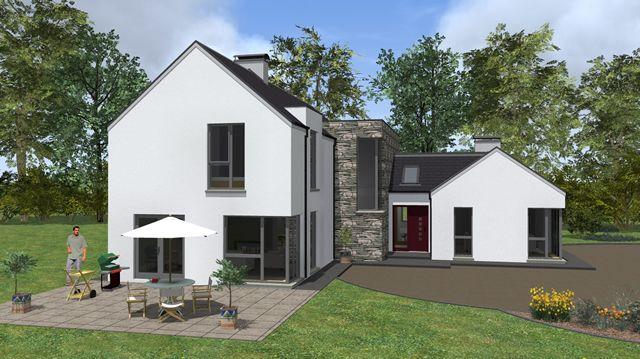 852bb982a17e26b4d3843ca958f63515 - Get Small Modern Rural House Design Ireland  Background