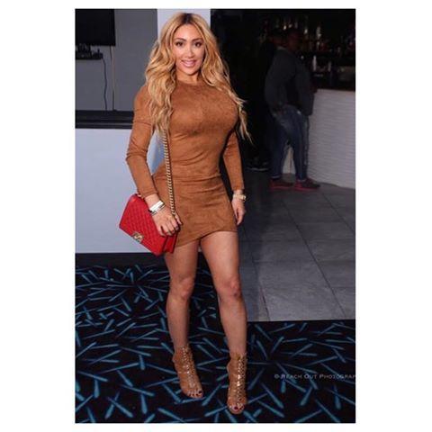 Miss Nikki Baby Photos Photos - VH1 Big in 2015 with