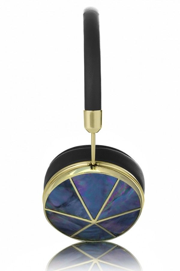 Taylor Tahitian Pearl Headphones by Frends Gifts section…