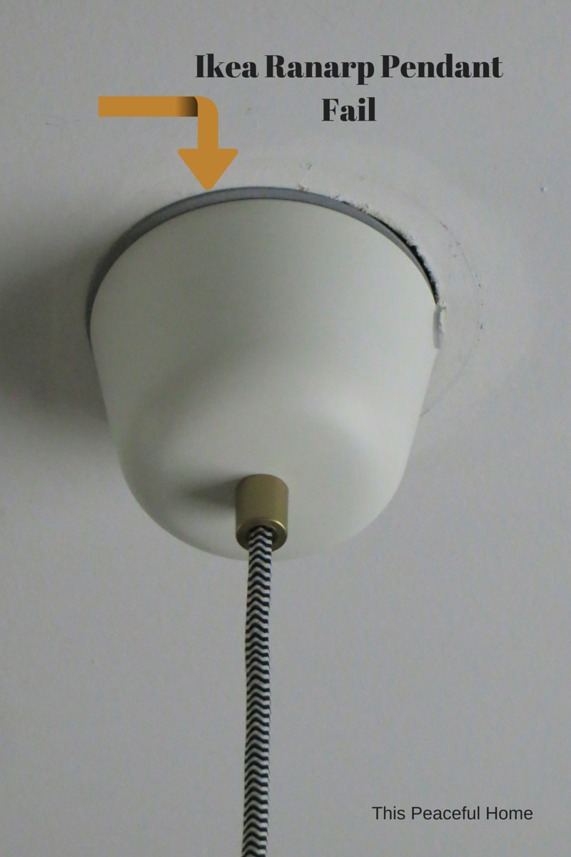 Ikea Pendant Light Fixture Gnubies Org