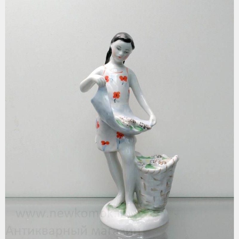 Девочка с кукурузой лфз 5 рублей матенадаран