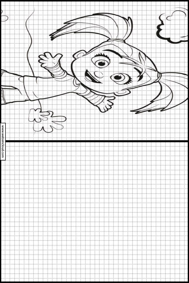 Free Coloring Pages For Kids Kid S Favorite Cartoon Characters Coloring Printables Freepri Free Activities For Kids Coloring For Kids Coloring Pages For Kids