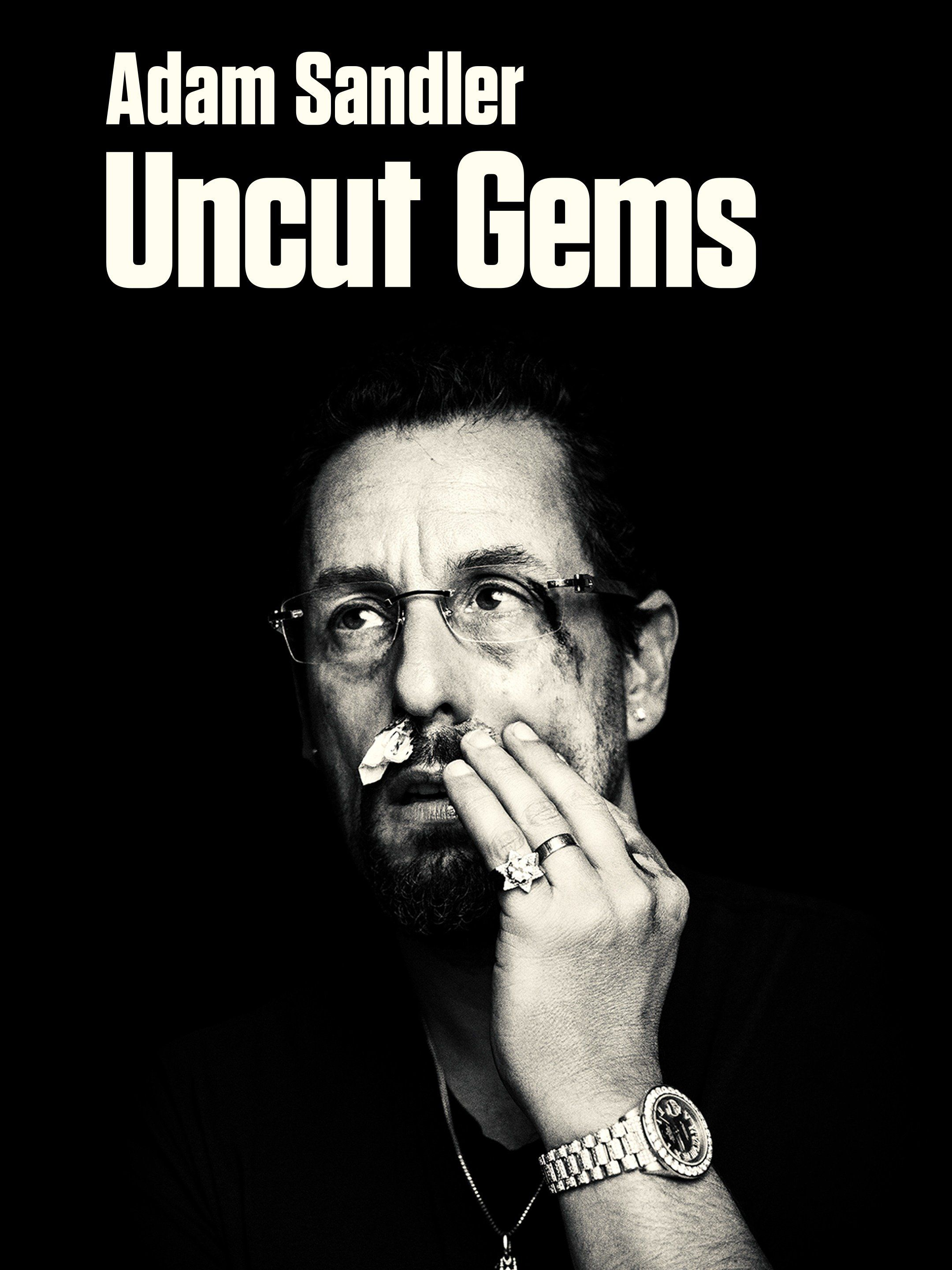 Uncut Gems (2019) in 2020 Full movies online free