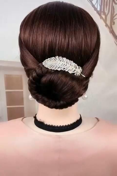 Top 5 Hairstyles for Formal Occasions