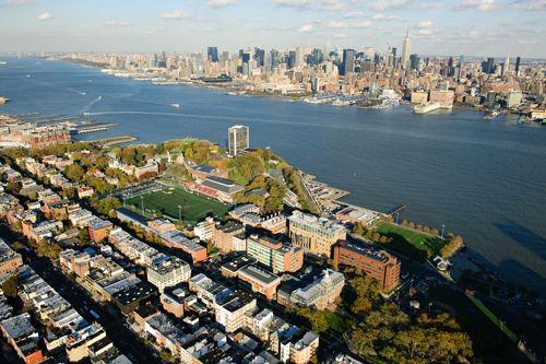 Hoboken Nj New Jersey Schools In America Stevens Institute Of Technology Business School
