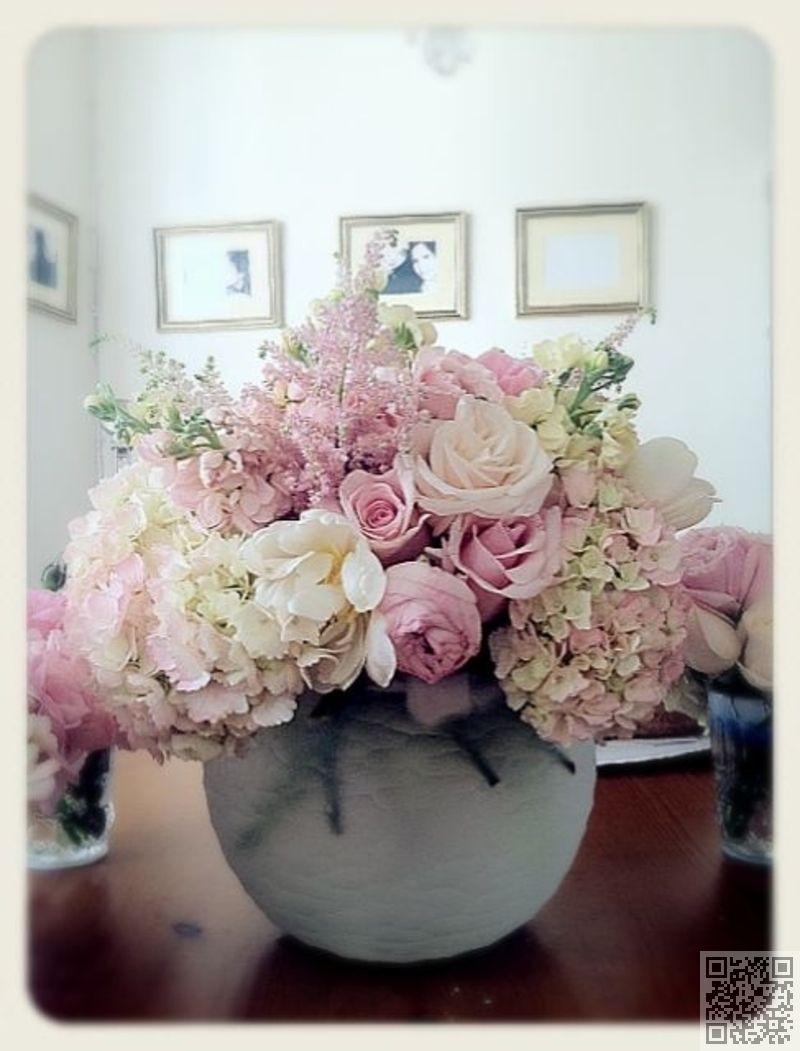 Stunning Wedding Flower Arrangements