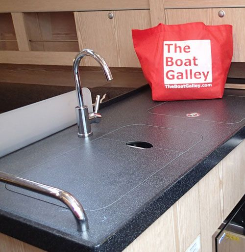 Great Need More Counter Space? Sink Covers Can Give You A Lot More! Photos Of