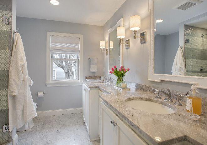 Bathroom Design Color Schemes