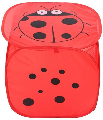 Fab N Funky Storage Stack Red Online in India, Buy at Best Price from Firstcry.com - 364149