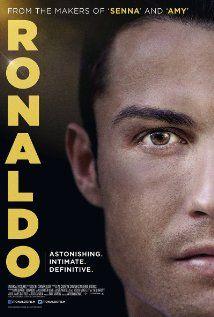Ronaldo (2015) Full Movie