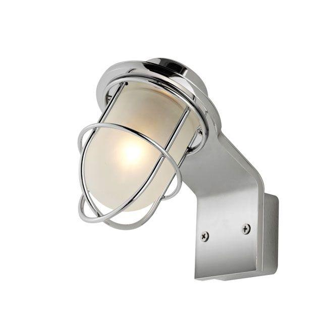 Applique Cadre Light Marina Chrome Luminaires