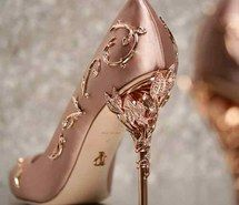 Inspiring image black high heels, high heels, stylish high heels, high heels for prom, high heels for wedding #4659547 by EveSteps - Resolution 640x960px - Find the image to your taste