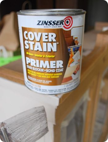 Refinishing With Oil Based Primer Paint Paint Primer Cleaning