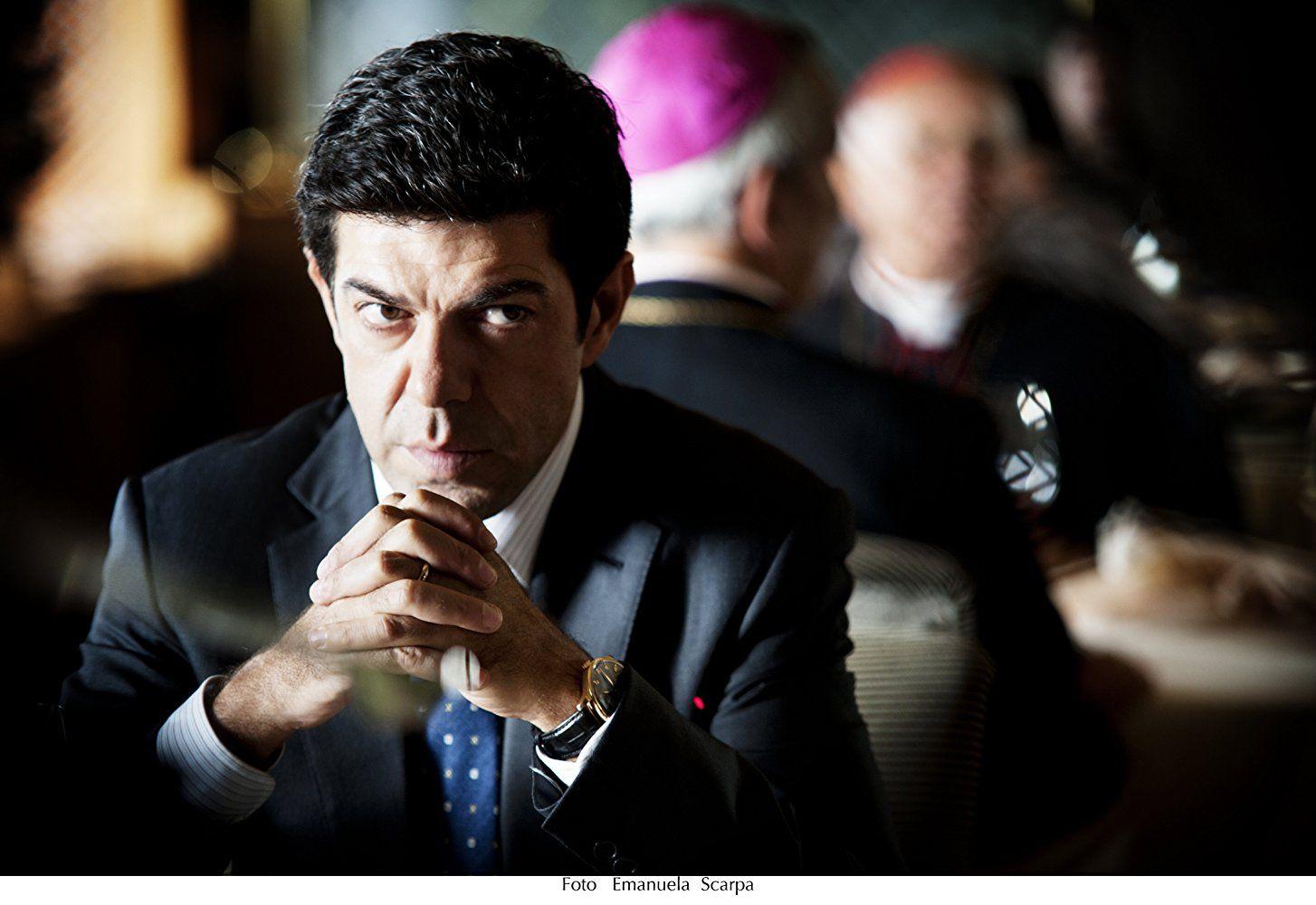 Pierfrancesco Favino in Suburra (2015) Programma tv