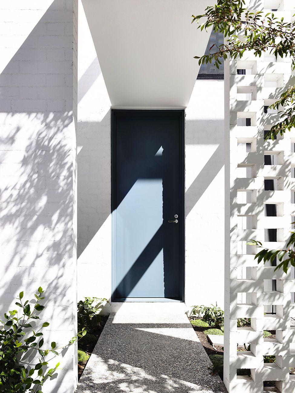 Стильный особняк в Мельбурне от inglis architects architects