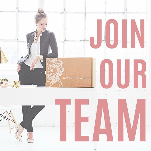 Join Our Team Join Fashion Fashion Stylist Dallas Fashion