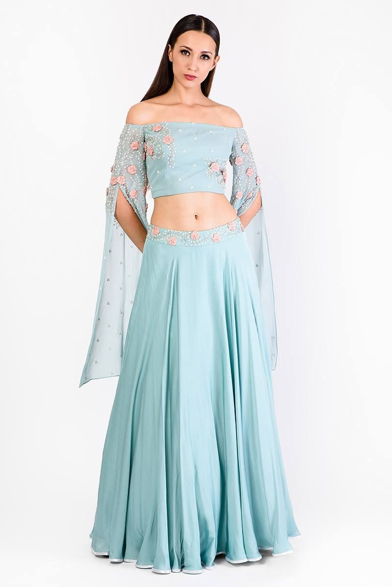 Seema thukralus new collection is all about irresistible pastel hues