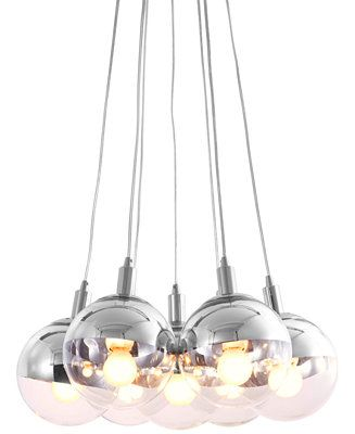 Zuo Modern Time Chandelier - Lighting & Lamps - For The Home - Macy's