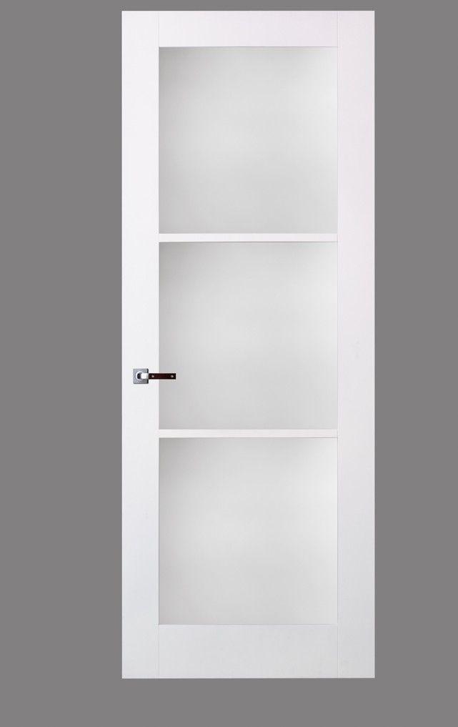 binnendeur skantrae sks 3253 binnendeuren interieur pinterest sous sols appartements et. Black Bedroom Furniture Sets. Home Design Ideas